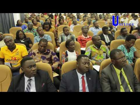 5th CBAS Lecture: Turning Organic Waste into Wealth in Agricultural Production in Ghana