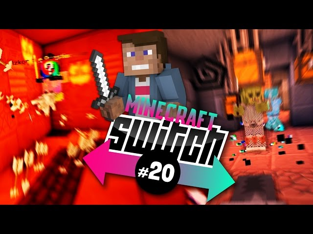 SPECIAL: LUCKY TOWER + LUCKY DUNGEON | Minecraft SWITCH #20 | Dner