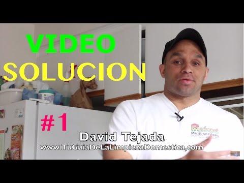 Home Cleaning Services , Servicio Domestico SOLUCION #1