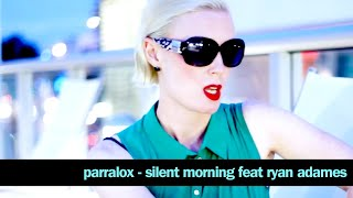 Parralox - Silent Morning feat Ryan Adamés