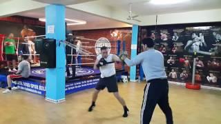 kuvvet antrenmanı.boks training boks nasıl yapılır www.boksders.com