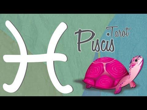 Tarot Piscis -  del 22 de junio al 22 de julio de 2018