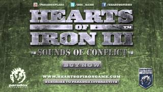 Songs of Hearts of Iron III: Sounds of Conflict