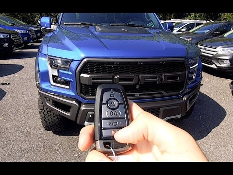 2019 FORD RAPTOR: TEST DRIVE AND REVIEW!