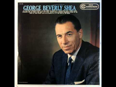 George Beverly Shea - The Holy City (Best Quality)