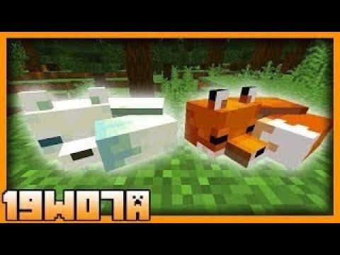 GOLEM EVCİLLEŞTİRDİM (EFSANE!) 😱 - Minecraft