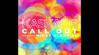 Watch Kaskade Call Out feat Mindy Gledhill video