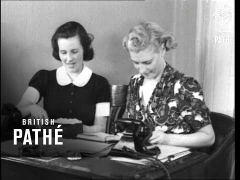 Marriage Bureau (1939)
