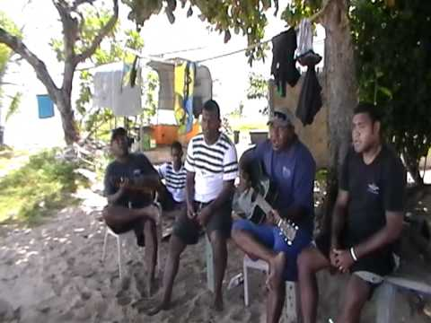 Tight 5 Mystery Island Fiji Bhula Sri Lanka.mpg
