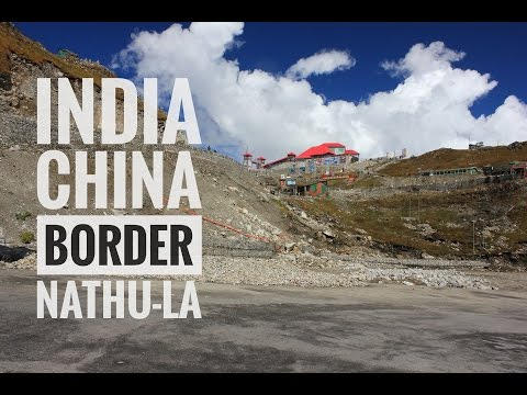 Sikkim Vlog 2 | India China Border | North East India Tourism