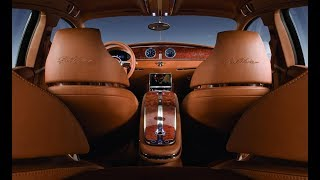 2020 Bugatti Galibie - New Car Review