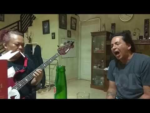 Elpamas - Pak Tua | Jamming Santai | Part 1