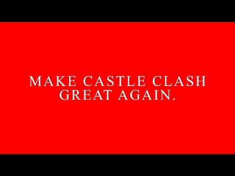 CC Improvements That NEED To Be FIXED! Castle Clash