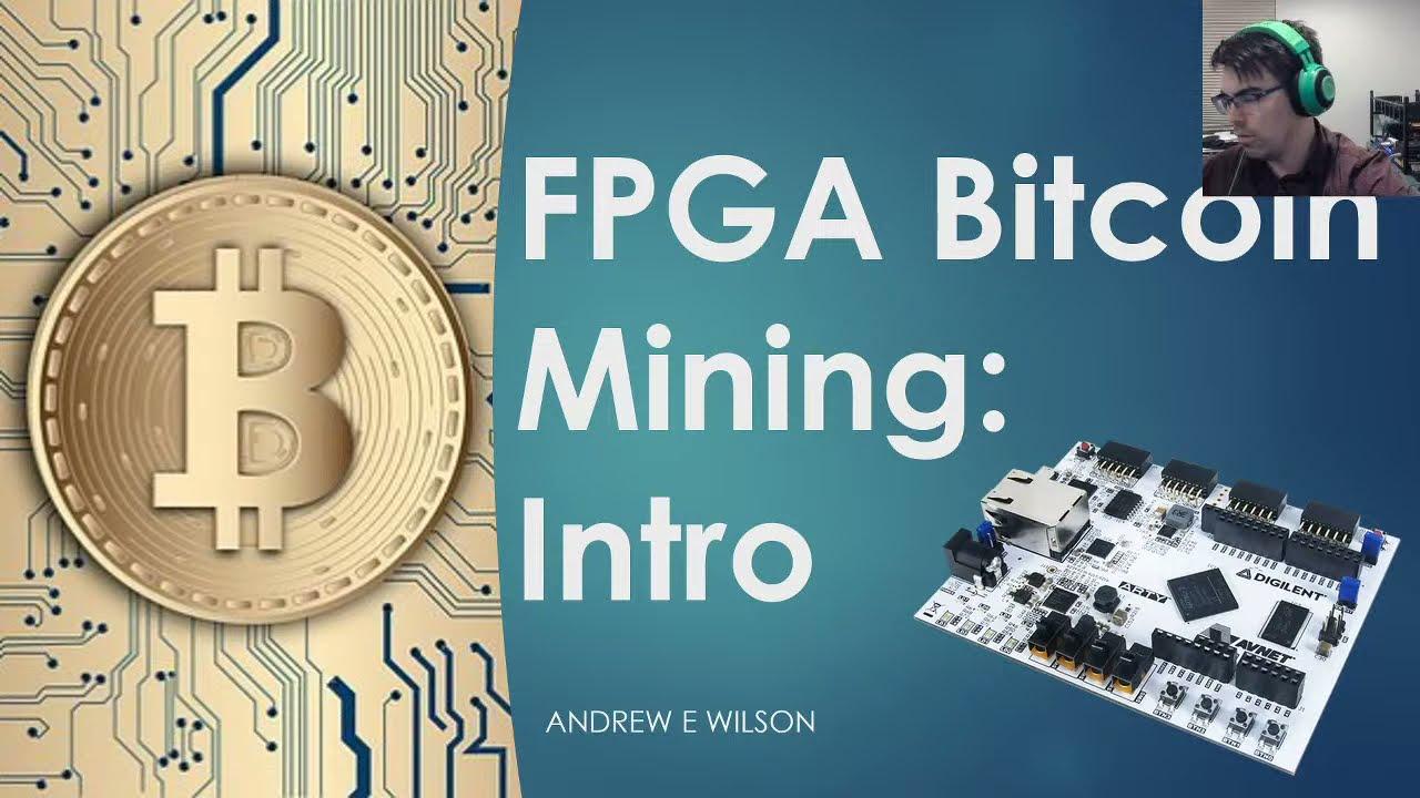 fpga bitcoin