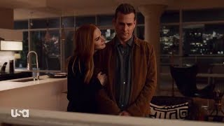 Harvey & Donna || Someone to stay [+ 9x07]