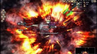Dark Orbit - Peacemaker PvP + 17 LvL CZ1