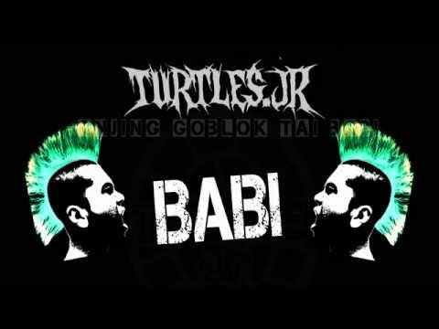 Turtles Jr - Anjing Goblok Tai Babi