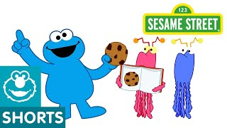 Sesame Street: Cookie Invasion with Cookie Monster and the Yip Yips