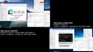 EUC Performance Testing: Office 2010 versus Office 2016 on Windows