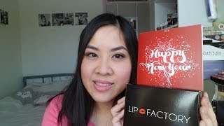 Lip Factory Inc January 2014 Thumbnail