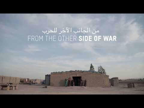 From the other side of war | Oxfam in Iraq