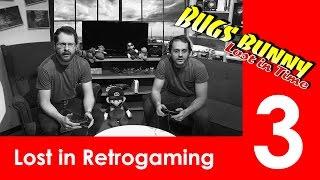 Il primo episodio di Lost in Retrogaming ci ha portato nelle bracci...
