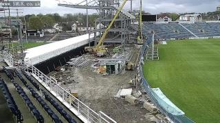 SMUK.co.uk Emerald Headingley Live Stream - cricket Main Stand thumbnail