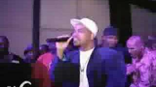 OMAR GOODING (BIG O) LIVE PERFORMANCE