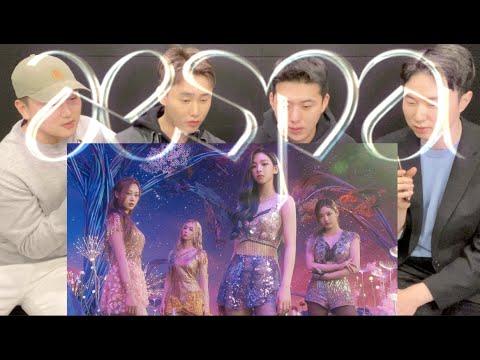 Download ENG) SM 신인 걸그룹! aespa 에스파 'Black Mamba' MV 리액션/리뷰