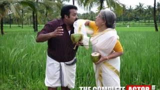 Amruthamayi Abhayamai - Hariharan [Snehaveedu - 2011] kittus.wmv