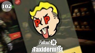 Entro al modo 'Supervivencia' y me dan fuertote | Fallout 76