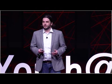 Just When You Thought VR Couldn't Get Any Better | Benjamin Durham | TEDxYouth@Austin