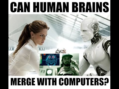 Human Brains Merging With Computers? Elon Musk Launches Neuralink To Download & Upload Thoughts.