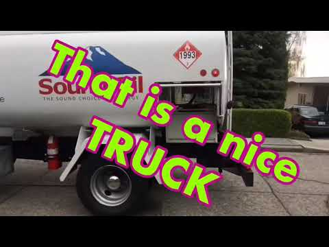 Heating Oil Delivery Seattle (SOUND OIL)
