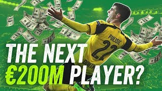 Forget Ousmane Dembele: Why ex BVB teammate Pulisic could be football's £200m man!