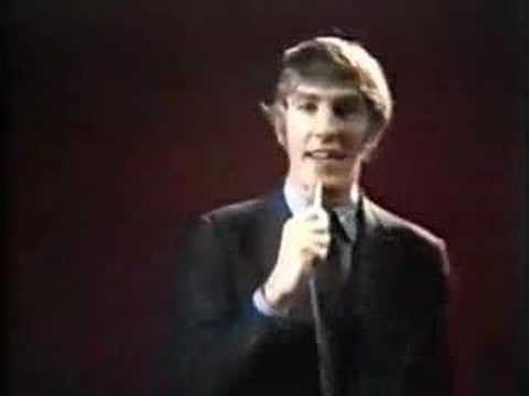 Dudley Moore and Peter Cook Sing