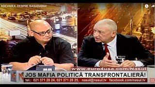 Sergiu Mocanu la Nasul TV, 3 iunie 2018