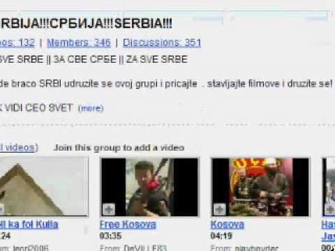 SerBian Group HacKed and Owned by Albanians