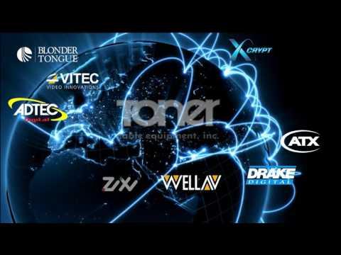 Toner Vendor Globe Video