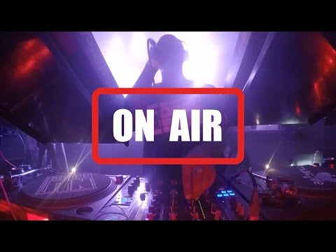 Seven Davis Jr - DJ Set LIVE: ON AIR