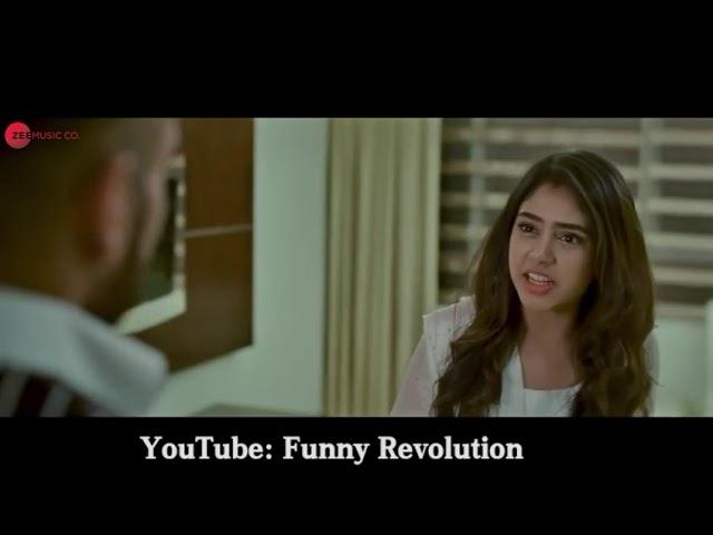New Heart Broken Punjabi Whatsapp Status _ (Gussa) Dhillon Feat. Niti Taylor _2018 high HD download #1