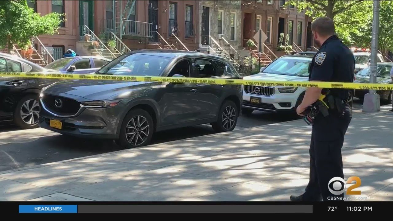 Download Teenager Stabbed To Death In Brooklyn