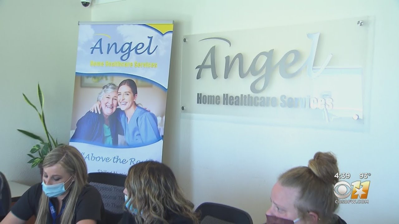 Now Hiring: Home Healthcare And Hospice Company Needs ...