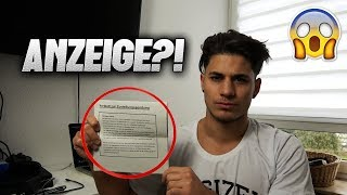 5000€ GELDSTRAFE wegen eines Youtube Videos?! Yavi TV