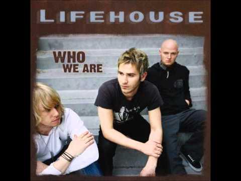 Lifehouse - Take Me Away(acoustic Version)