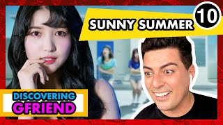 Gfriend (여자친구) – 'Sunny Summer' - KPOP REACTION - 2020