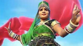 2018 का सबसे हिट गाना - Tharo Lehriyo - थारो लहरियों  - Latest Rajasthani DJ Song 2018 - HD