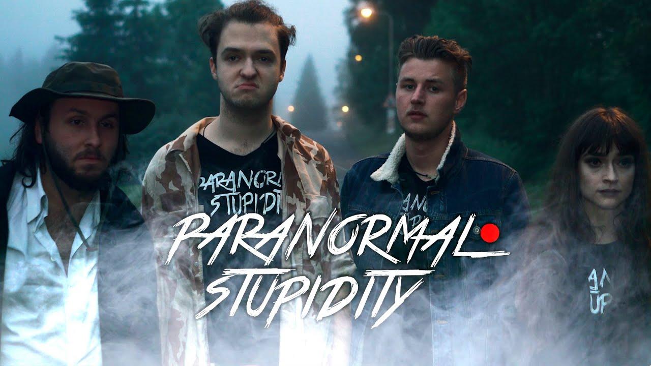 PROKLETÝ HOTEL - Paranormal Stupidity #8