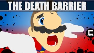 Is it Possible to Store Information Between Deaths in Super Mario Maker 2 ?