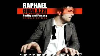 """Raphael Gualazzi """"Reality and Fantasy"""" Official Audio"""